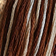 0105 Variegated Tan/Brown