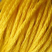 0444 Bright yellow
