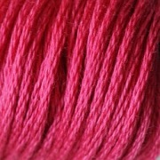 0601 Cranberry pink