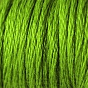 0906 Apple green